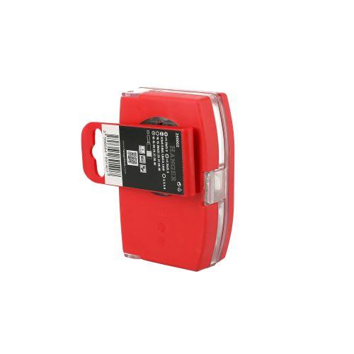 Coffret d'embouts couleurs de 32 pièces - HANGER - 250002 pas cher Secondaire 6 L
