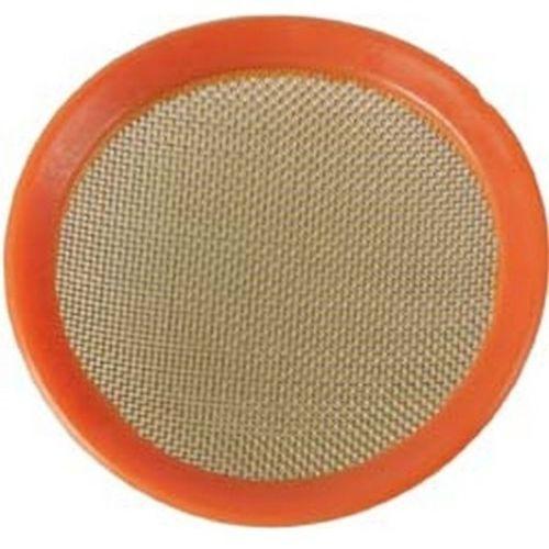 Filtre-laiton pour entonnoirs en métal et polyéthylène photo du produit