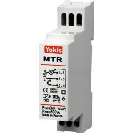 Télérupteur modulaire pas cher