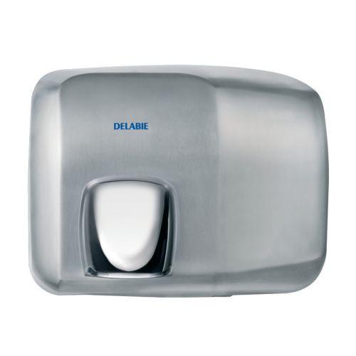 Sèche-mains DELABIE photo du produit Secondaire 2 L