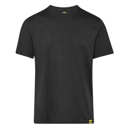 Tee-shirt ATONY II noir taille XXL - DIADORA - 702.160306.N.XXL pas cher