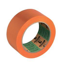 Ruban adhésif PVC Scapa Barnier L'orange 6095 photo du produit Principale M