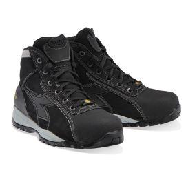 Chaussures de securité montantes Diadora Glove Net Mid Pro S3 SRA HRO photo du produit