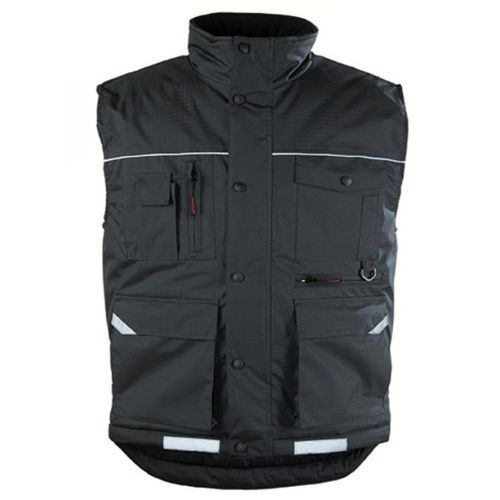 Gilet multipoches Coverguard RIPSTOP photo du produit