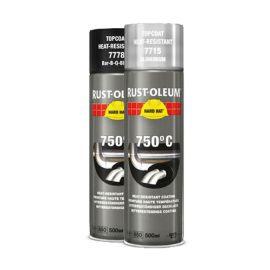 Peinture finitions Rust-Oleum Hard Hat® haute température pas cher