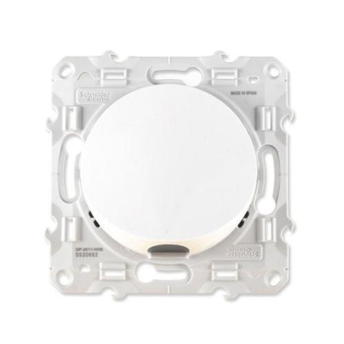 Prises de courant blanches photo du produit Secondaire 1 L