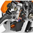 Tronçonneuse thermique à injection MS 500i 63cm - STIHL - 1147-200-0001 pas cher Secondaire 4 S