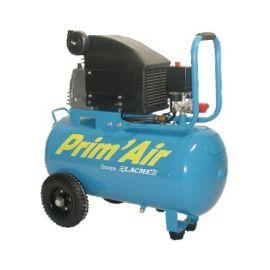 Compresseur Lacme Primair 13/50-2 1750 W pas cher