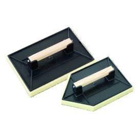 Taloche éponge Taliaplast plateau plastique photo du produit