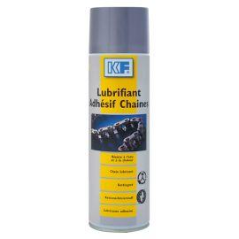 Lubrifiant adhésif KF pour chaînes photo du produit
