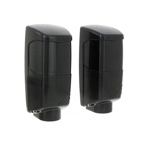A Jeu de cellules infrarouges orientables avec boitier en métal - CARDIN - ACG8009 pas cher Principale L