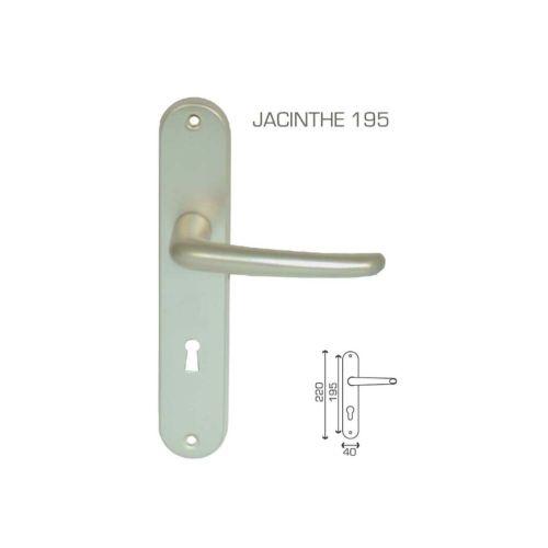 Ensemble Jacinthe 195 mm clé L champagne - EUROWALE - 01-0207CH pas cher Principale L