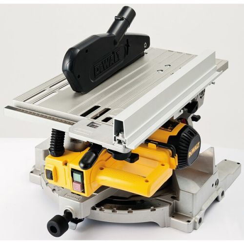 Scie à onglets sur table supérieure 1600W 305 mm en boite carton - DEWALT - D27113 pas cher Secondaire 3 L