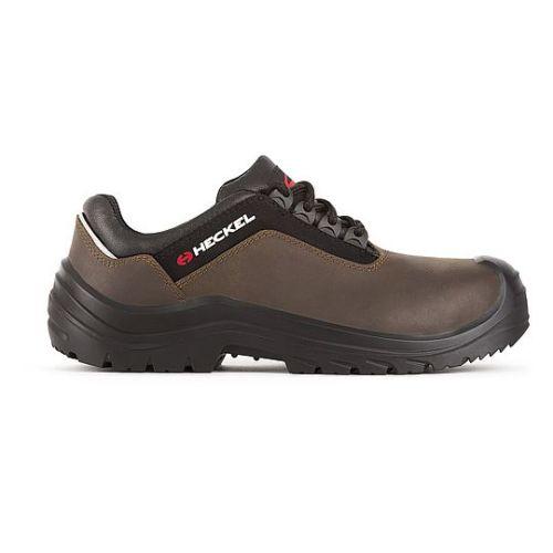 Chaussures de travail basses Suxxeed Offroad S3 SRC CI pointure 41 - UVEX - 6274341 pas cher Secondaire 1 L