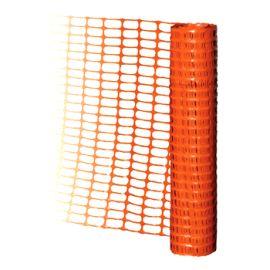 Grillage signalisation orange 1 m x 50 m photo du produit Principale M