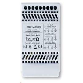 Transformateur rail DIN Izyx TRD122415 photo du produit Principale M