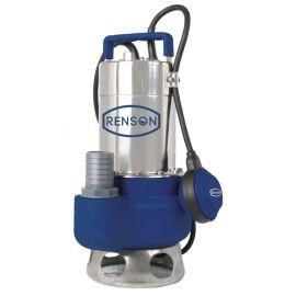 Pompe de relevage eau chargée Renson JS400VA pas cher Principale M