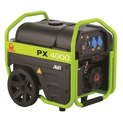 GROUPE ELECTROGENE PX4000 2.7KW  230V photo du produit