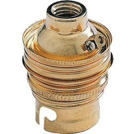 Douille B22 laiton Lébénoïd DB M11 photo du produit Principale M