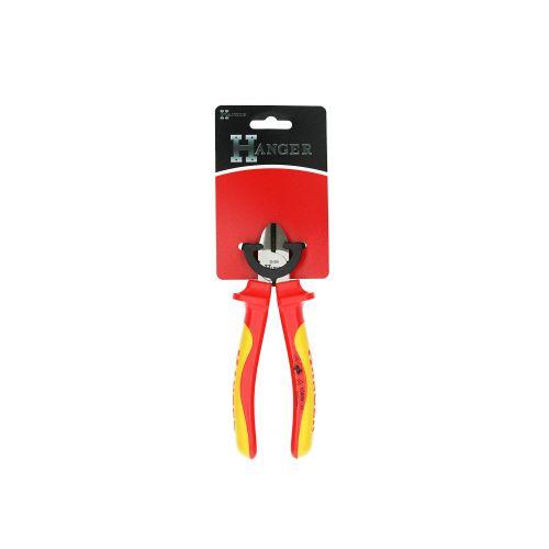 Pince coupante diagonale isolée 1000 V 160 mm - HANGER - 231021 pas cher Secondaire 7 L