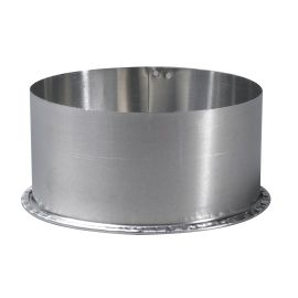 Tampon TEN aluminium photo du produit