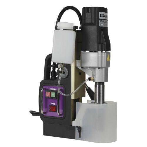 Perceuse à base magnétique Sidamo 35PM+ 1100 W photo du produit Secondaire 1 L