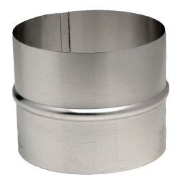 Raccord TEN aluminium 120 photo du produit