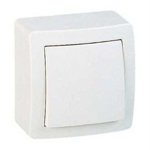 Interrupteur poussoir à fermeture ALREA complet - SCHNEIDER ELECTRIC - SHN0262053P pas cher Principale L