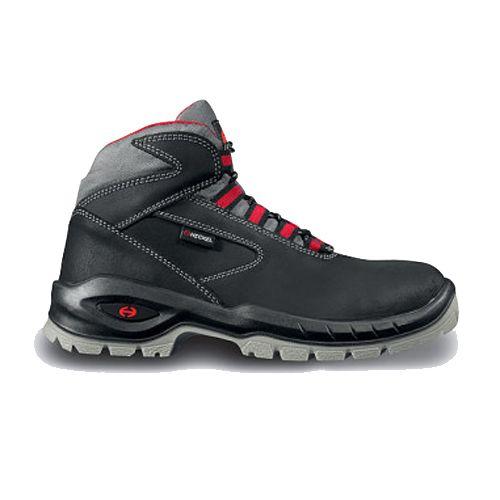 Chaussures de sécurité hautes SUXXEED S3 SRC pointure 38 - HECKEL - 6390338 pas cher Secondaire 1 L