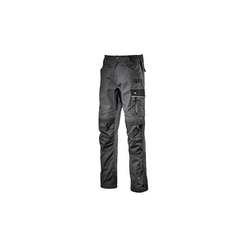 PANTALON EASYWORK PERFORMANCE NOIR photo du produit