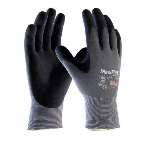Gants de travail tricoté MAXIFLEX® ULTIMATE™ AD 42874 taille 8 - DIFAC - MXFLULT874AD-08 pas cher Principale L