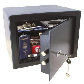 Coffre-fort à clé CFM1/ CFM2 pas cher