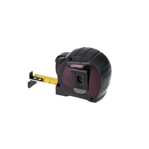 Mètre ruban 5 m x 25 mm 'Pull Lock' - HANGER - 100041 pas cher Secondaire 8 L