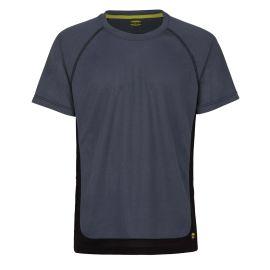 T-shirt manche courtes Diadora Trail SS pas cher