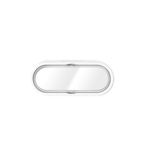Pack carillon mobile blanc photo du produit Secondaire 2 L