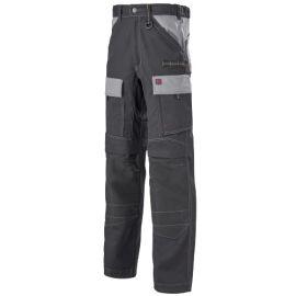 Pantalon de travail homme RULER WORK ATTITUDE noir T0 - LAFONT - LA-1ATTUP-6-2988-0 pas cher Principale M