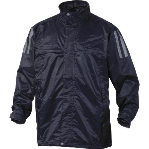 Veste de pluie à capuche fixe Delta Plus Kissi photo du produit Principale L