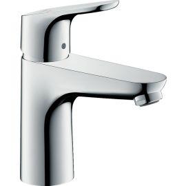 Mitigeur de lavabo 100 CH3 CoolStart Focus HANSGROHE photo du produit