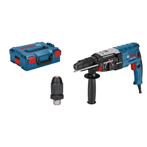 Perforateur SDS plus Bosch GBH 2-28 F Professional photo du produit