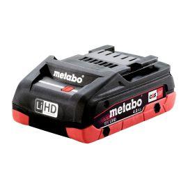 Batterie Metabo LIHD 18 V 4,0 Ah photo du produit