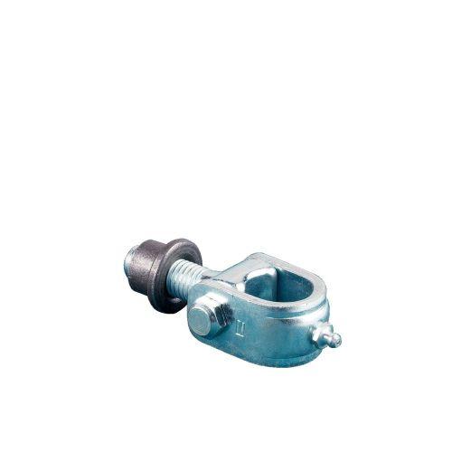 Gond à bride M22 pour pivot 35mm - COMUNELLO - 180-M22 pas cher Principale L