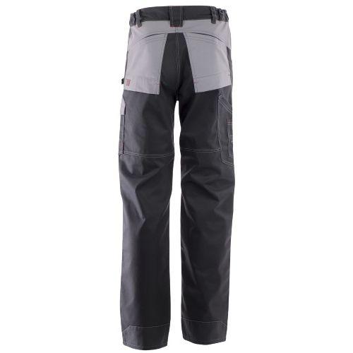 Pantalon de travail homme RULER WORK ATTITUDE noir T0 - LAFONT - LA-1ATTUP-6-2988-0 pas cher Secondaire 1 L
