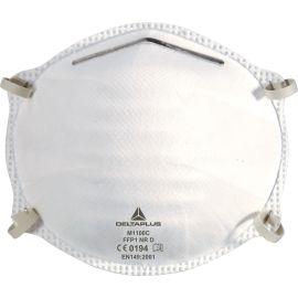 Masques sans soupape Delta Plus FFP1 photo du produit