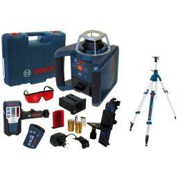 Laser rotatif Boss GRL 300 HV Professional photo du produit