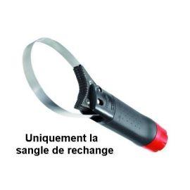 Sangle de rechange pour clé filtre à huile Facom U.46ACL pas cher
