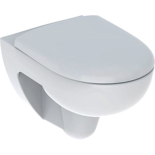 Pack WC suspendu Geberit Renova rimfree photo du produit