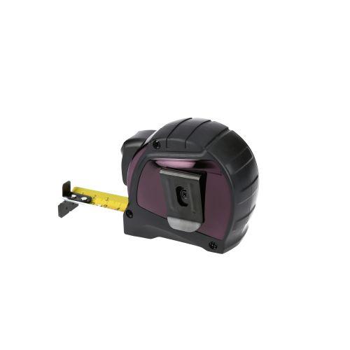 Mètre ruban 8 m x 25 mm 'Pull Lock' - HANGER - 100042 pas cher Secondaire 8 L