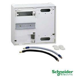 Platine disjoncteur/compteur EDF 45 mm photo du produit