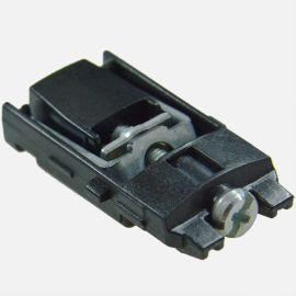 Griffe Rapido profondeur 40mm pour fixation des appareils dooxie en rénovation photo du produit Principale M