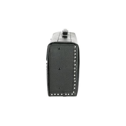 Sac porte-outil noir 41 x 28 x 15 cm - HANGER - 510010 pas cher Secondaire 5 L